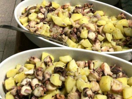 La cucina dei nostri follower: un antipasto...per molti!