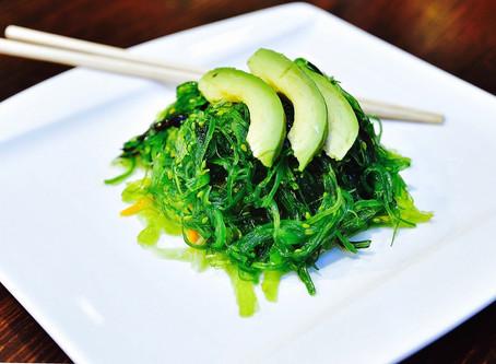 Alghe: alleate contro il tumore