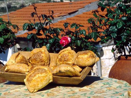 Flaunes dalla tradizione cipriota