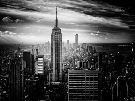 New York: cosmopolita & chic