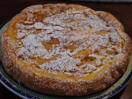 Torta di Mele o Mele in Torta?