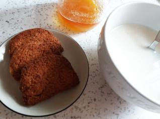 I biscotti della Gioia di Santa Ildegarda