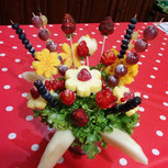 Bouquet di frutta