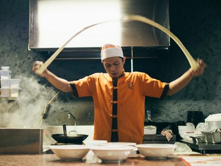 Lamian: storia e tradizione dei Noodles dell'antica Cina
