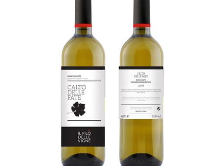 Calto delle Fate - Vino bianco