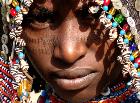 Etiopia: il caffè della Valle dell'Omo
