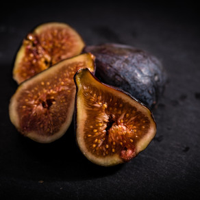 Sicily: the region of figs