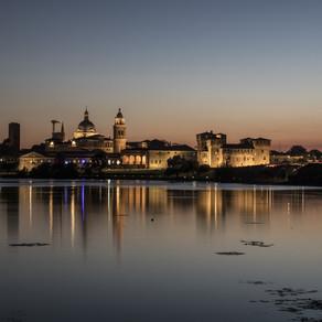 Mantova: la storia e la leggenda