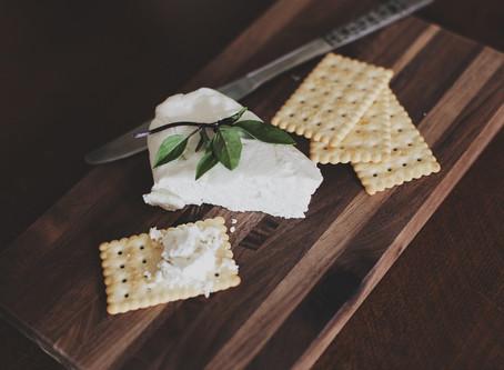 Labneh il formaggio di yogurt