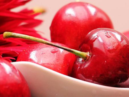Marostica: cherries, cherries, cherries!