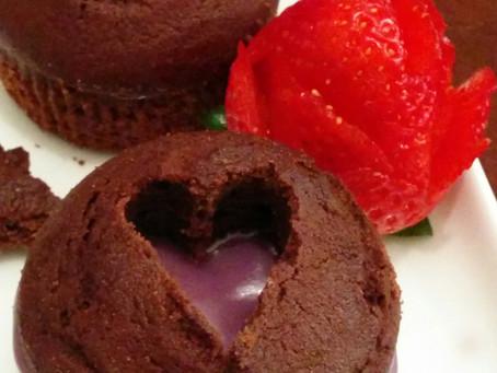 Mini Cupcakes al Peperoncino