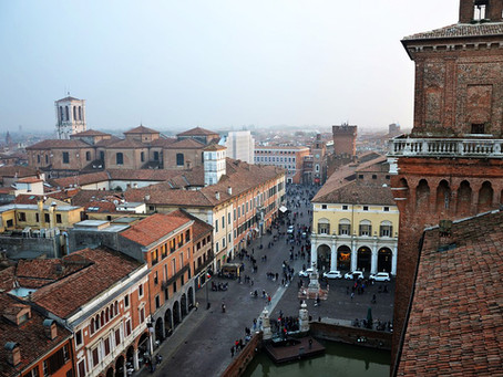 Ferrara la Ricca