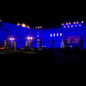Degustazione alla Villa Reale di Monza