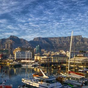 Diario di viaggio:  Sudafrica, non solo safari.