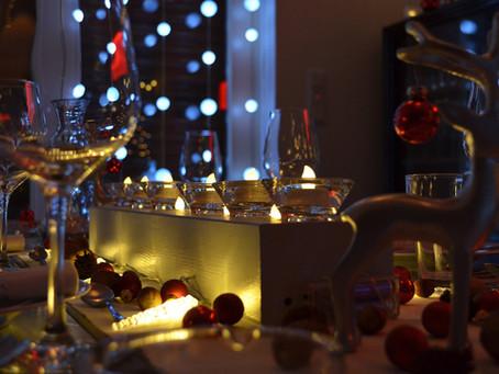 Tavola di Natale: idee e suggerimenti