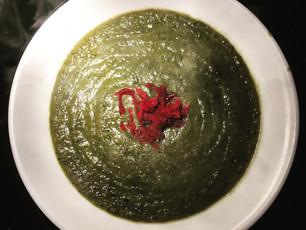 Lockdown soup