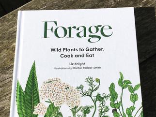 The joys of wild food