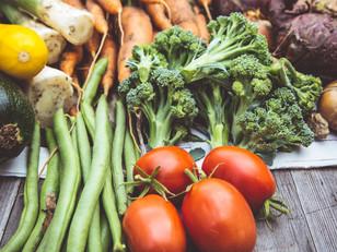 How to eat more veggies