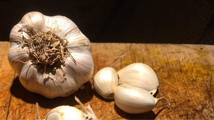 how to use garlic