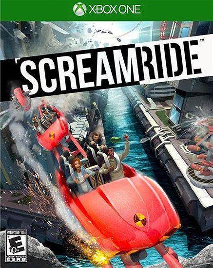 ScreamRide - Jogo para Xbox One