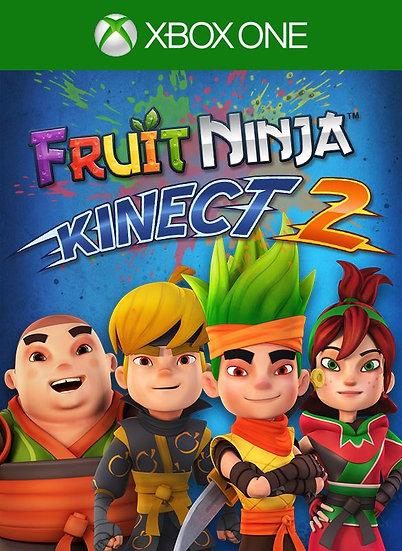 Fruit Ninja 2 - Jogo para Xbox One