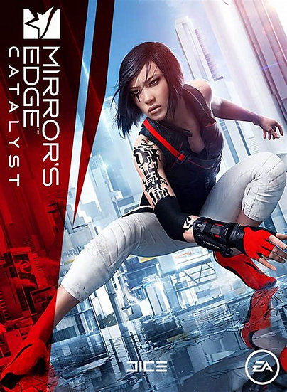 Mirror Edge Catalyst - Jogo para Playstation 4