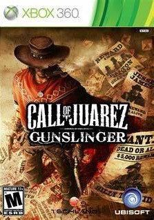 Call of Juarez Gunslinger - Jogo para Xbox 360 / Xbox One