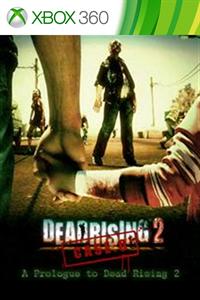 Dead Rising 2: Case Zero - Jogo Original para Xbox 360