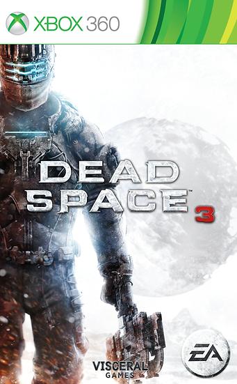 Dead Space 3 - Jogo Original para Xbox 360
