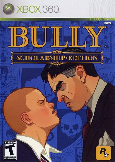 Bully - Jogo para Xbox 360 / Xbox One