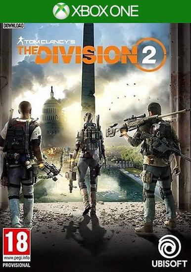 The Division 2 - Jogo para Xbox One