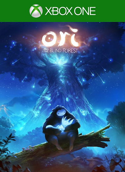 Ori and the Blind Forest - Jogo para Xbox One