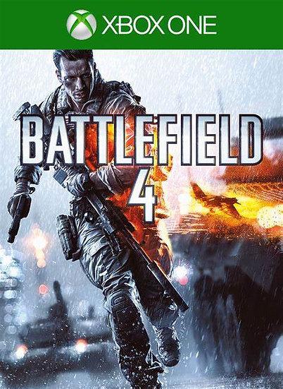 Battlefield 4 - Jogo para Xbox One