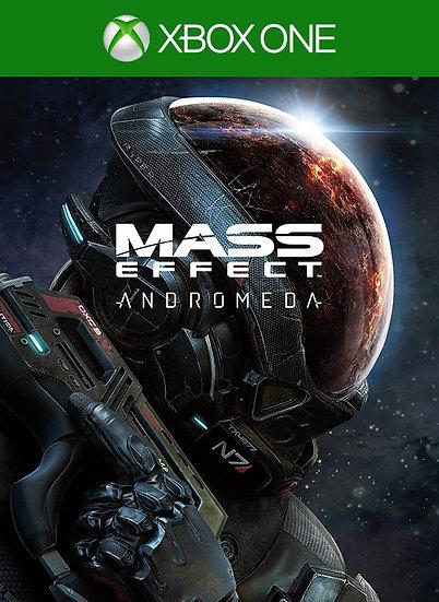 Mass Effect Andromeda - Jogo para Xbox One