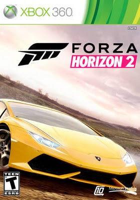 Forza Horizon 2 - Jogo Original para Xbox 360