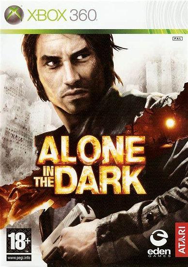 Alone in the Dark - Jogo para Xbox 360