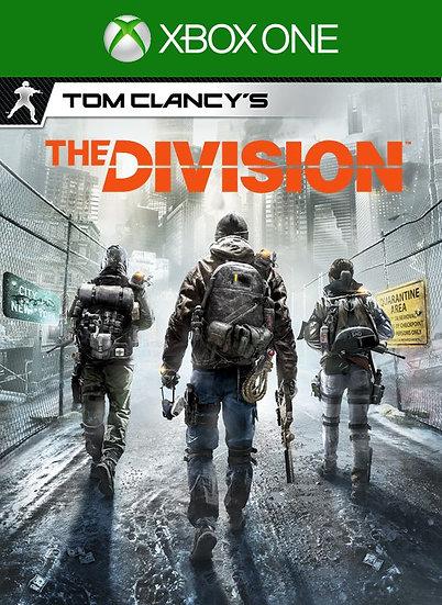 The Division - Jogo para Xbox One