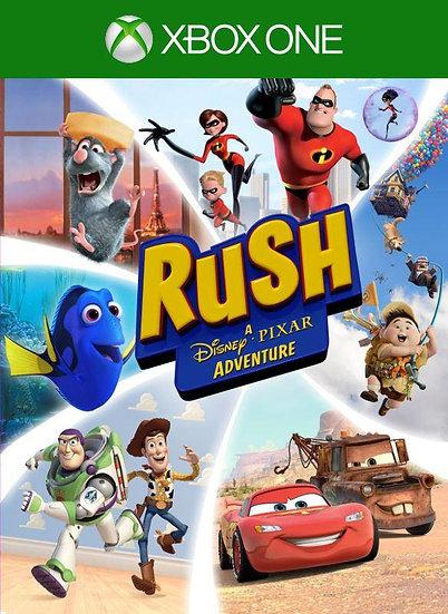 Disney Rush - Jogo para Xbox One