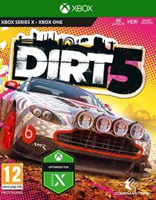 Dirt 5 - Jogo para Xbox One