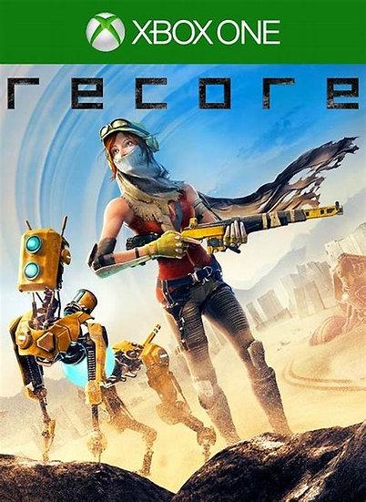 Recore - Jogo para Xbox One
