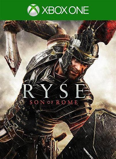 Ryse Son of Rome - Jogo para Xbox One