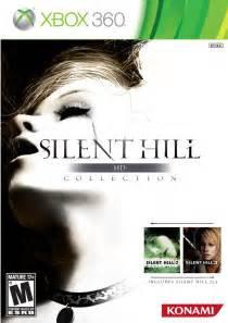 SIlent Hill HD Collection - Jogo Original para Xbox 360