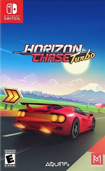 Horizon Chase Turbo - Jogo para Nintendo Switch