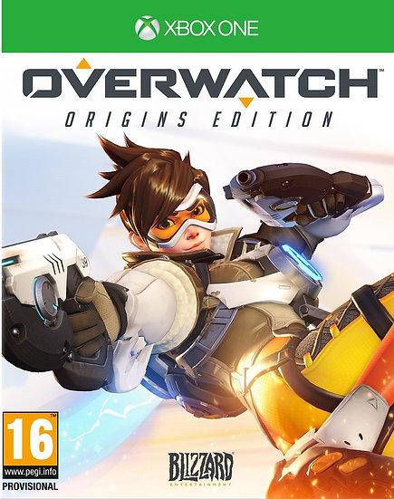 Overwatch - Jogo para Xbox One