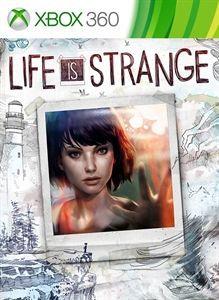 Life is Strange - Jogo Original para Xbox 360