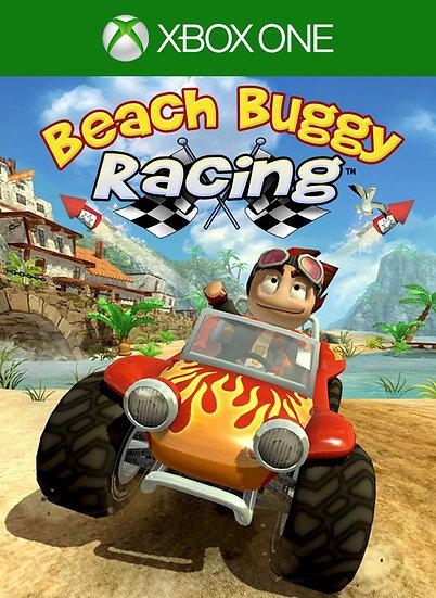 Beach Buggy Racing - Jogo para Xbox One