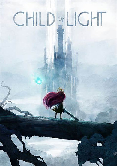 Child of Light - Jogo para Nintendo Switch