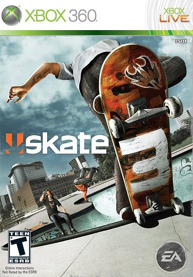 Skate 3 - Jogo Original para Xbox 360