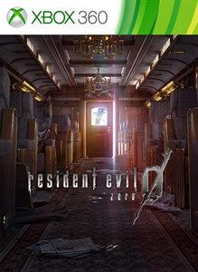 Resident Evil 0 - Jogo Original para Xbox 360