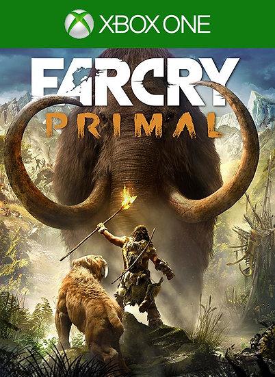 Far Cry Primals - Jogo para Xbox One